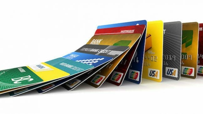 RCEFCU Become Debt Free Flyer 2019 Cards