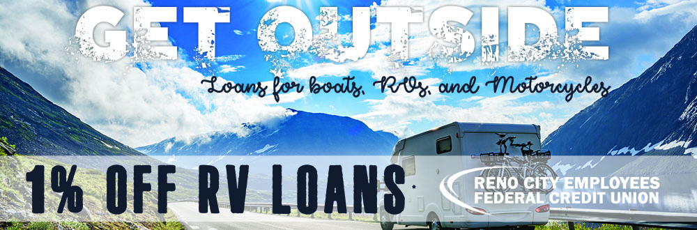 RV Loan Discount