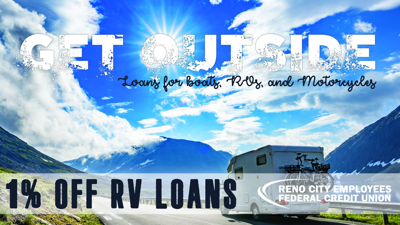 RV Loan Discount